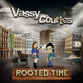 Rooted Time - Vassy Courtes