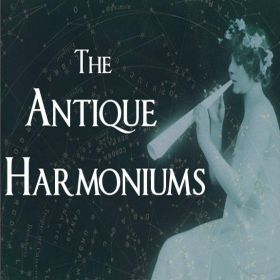 The Antique Harmoniums