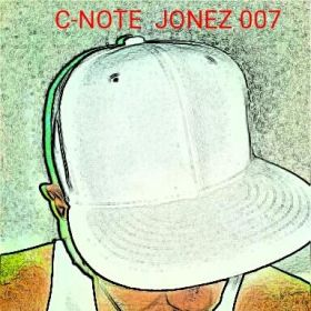 C-Note Jonez 007
