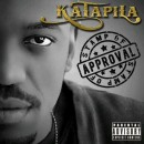 "my EP cover ""stamp of approval"""