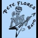 Pete Flores Band Logo
