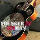 Younger Man CD Cover Front
