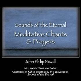 Sounds of the Eternal: Meditative Chants and Prayers - Material media