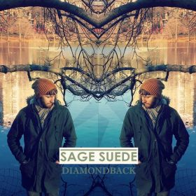 DIAMONDBACK Demo - Sage Suede