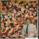Quilt Full Size with copyrightand new me