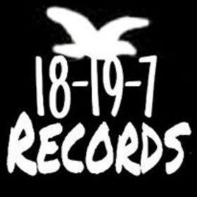 The Packs Landed At 1017 - 18197 Records