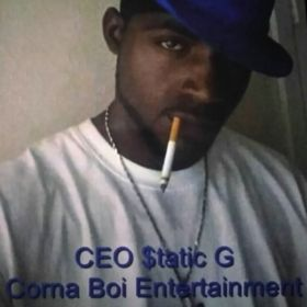CEO $tatic G
