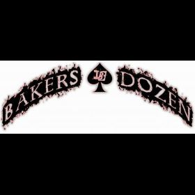 Cake And Chaos - Baker's Dozen
