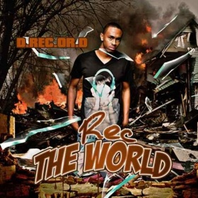 Rec The World - D.Rec.or.d
