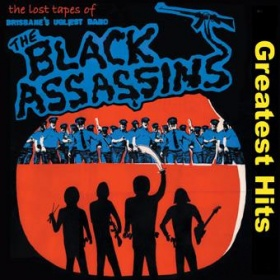 The Black Assassins