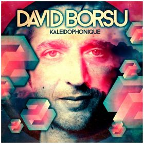 Kaleidophonique - David Borsu