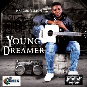 YOUNG DREAMER - MARCUS VISION