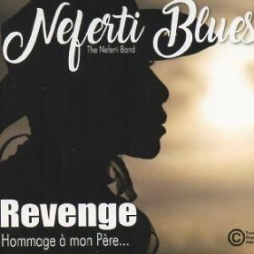 Neferti Blues
