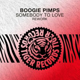 Somebody to Love - Rework - Boogie Pimps