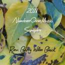 2018 NumberOneMusic Sampler.front