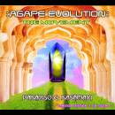 Agape Evolution-Front Cover