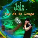 Say No To Drugs Album Cover
