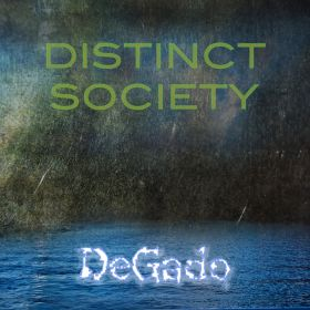 Distinct Society