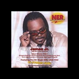 Various - James Jr