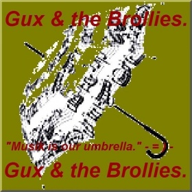 Gux & the Brollies
