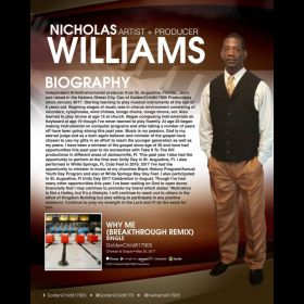 Nicholas Williams a.k.a. GoldenChild817905