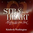 Str8 From The Heart/ Kimberly Washington Josey