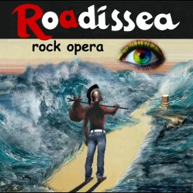 ROADISSEA rock opera