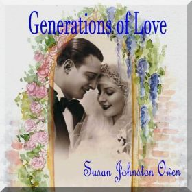 Generations of Love-album - Susan Johnston Owen