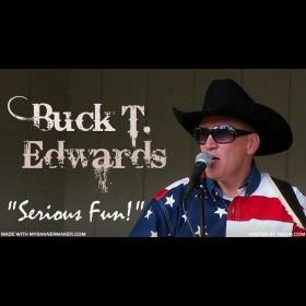 Buck T. Edwards