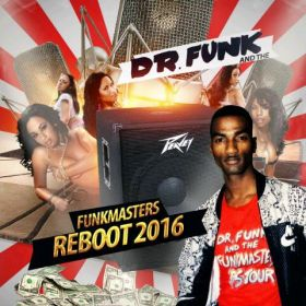 dr. funk and the funkmasters