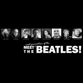 CONTINVVM by The Beatles - The Beatles, CONTINVVM
