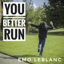 YOUBETTER RUN-Cover