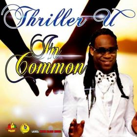 In Common - Nyah Bless Music