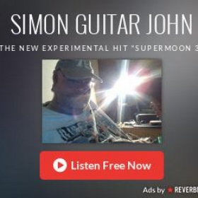 SIMON GUITAR JOHN