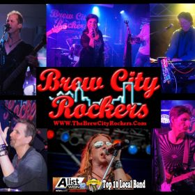 The Brew City Rockers