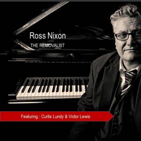 The Removalist - Ross Nixon Trio