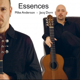 Essences - Anderson Dorn