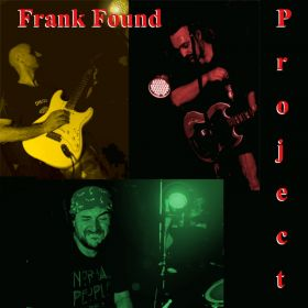 Frank Found Project
