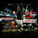 aint no accident cover
