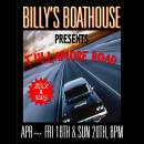 Billy's Boat House