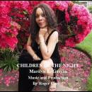 CHILDREN OF THE NIGHT CD LABEL 2 2017