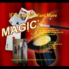 Do You Believe in Magic? - Magic