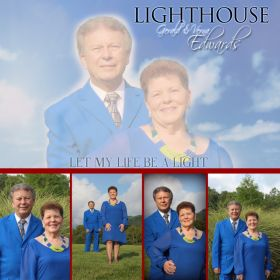 Lighthouse - Gerald & Verna Edwards