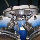 my mapex drums