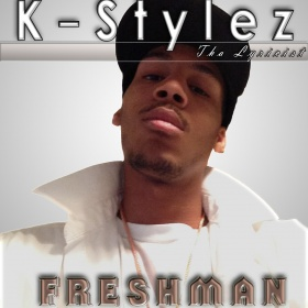 Various - KStylez Tha Lyricist