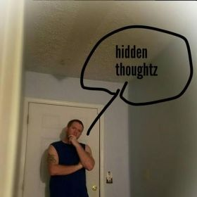 Hidden Thoughts