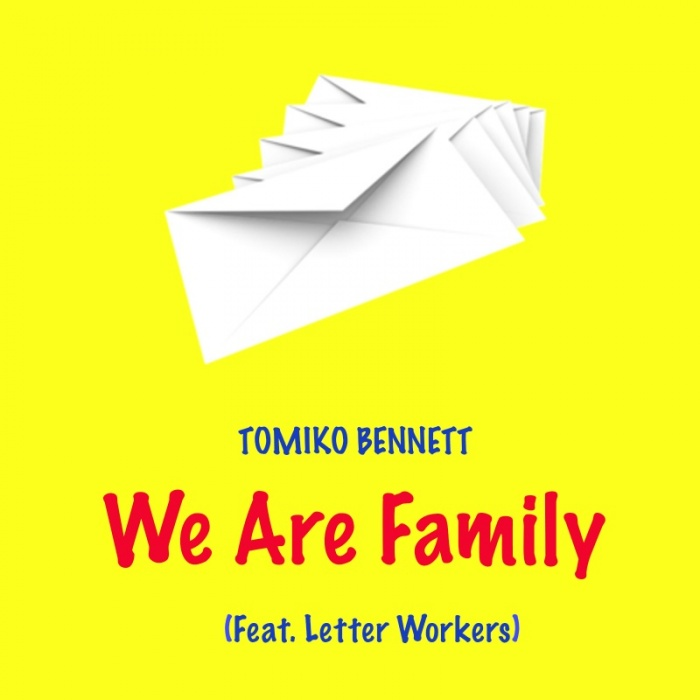 We Are Family (feat. Letter Workers)