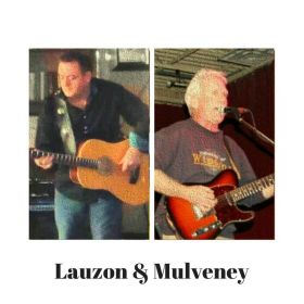 Lauzon and Mulveney