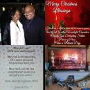 Happy Holidays 2020 from Fitz & Jahna