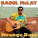 Strange Days cover art